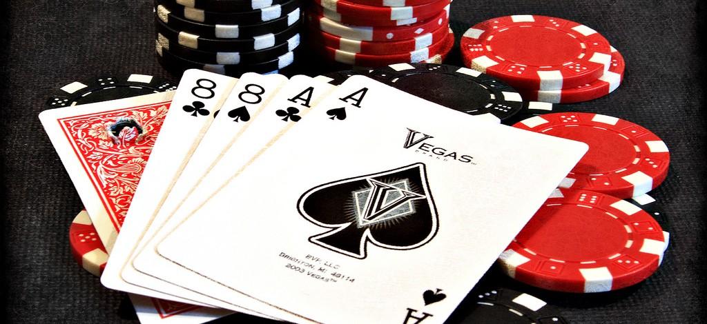 poker days